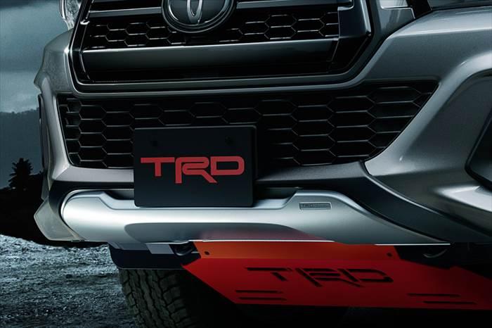 """TRD_Z""""Black Rally Edition"""""""