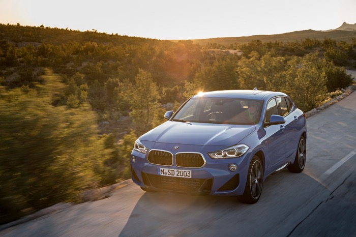 BMW-X2
