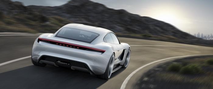 Porsche-Mission-E