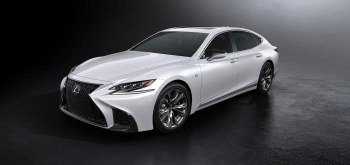 Lexus-LS500-FSport