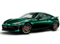 86 GT British Green Limited
