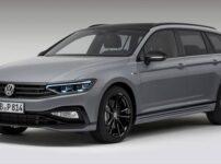 Volkswagen Passat Variant R-Line Edition