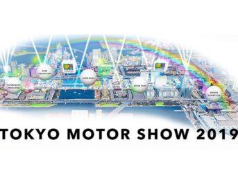 tokyo motorshow 2019
