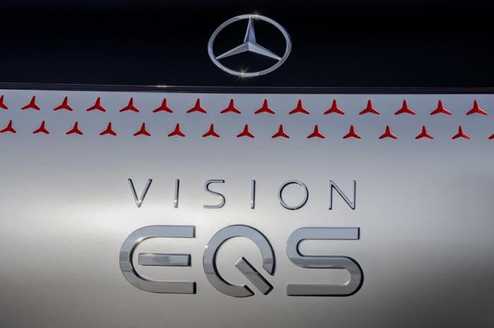VISION EQS