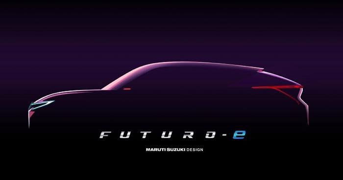 FUTURO-e Concept