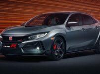 Honda Civic Type-R Sport-Line