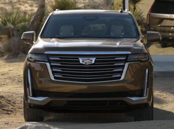 Cadillac Escaladae