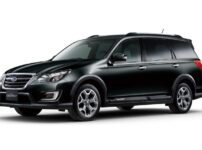 CROSSOVER 7 特別仕様車「Active Style」