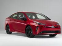 Prius 2020 Edition