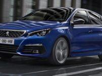 Facelift Peugeot