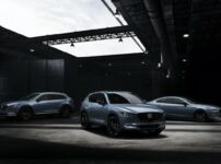 Mazda Carbon Editions