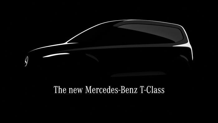 mercedes benz t-class