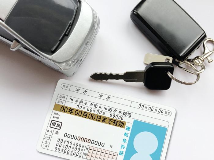 東京都自動車免許更新 更新手続の場所 警視庁
