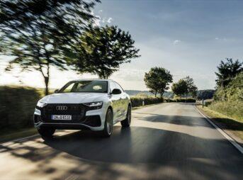 Audi Q8 PHEV EQuattro