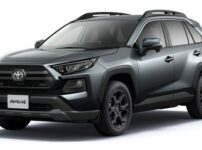 Adventure OFFROAD package