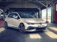 Volkswagen New Golf 8 GTI Club Sport