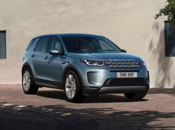 DISCOVERY SPORT Style 7
