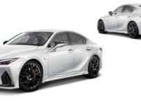 Lexus IS TRD