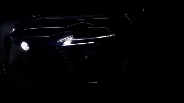 Lexus DIRECT4