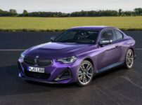 BMW 2 Series Coupe M240i